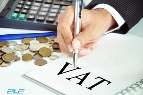 khấu trừ thuế VAT